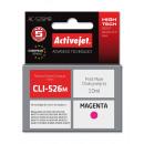 wholesale Photo & Camera: Compatible Canon-526m magenta canon, 10 ml, premiu