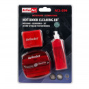 Kit activejet notebook cleaning laptop or acl-206