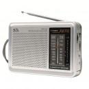 mayorista Electronica de ocio: Radio portátil, am / fm, señal led, bajo consumo.