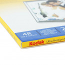 wholesale Printers & Accessories: Photo paper 4r kodak rc 10x15 ultra premium glossy