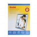 wholesale Computer & Telecommunications: Premium photo paper 270g kodak a3 glossy 20 coli,