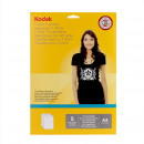wholesale Shirts & Blouses: Kodak A4 thermal transfer paper for black jerseys