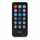 Großhandel MP3 & MP4 Player : Radio FM FM, MP3-Player, USB, LED-Bildschirm, rote