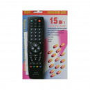 wholesale Consumer Electronics: 15-in-1 universal remote control, TV and audio dev