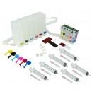 Großhandel Geschenkartikel & Papeterie: Ciss Epson Stylus Photo 1500 Tinte ohne Tinte