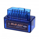 Obd interface for auto diagnostic, bluetooth, ios