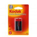 Großhandel Consumer Electronics: Batterie f22 kodak, 9v, Zinkchlorid