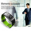 wholesale DVDs, Blue-rays & CDs: Bluetooth fitness bracelet, android, ios, 0.96 inc