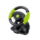 groothandel Spelconsoles, games & accessoires: Pedaal gamen stuurwiel, xbox 360 / pc / ps3,