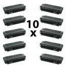wholesale Printers & Accessories: Set 10 Toner Compatible mlt-1052l black, ...