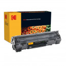 wholesale Printers & Accessories: Original toner kodak ce278a hp, black, premium kod