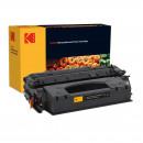 mayorista Impresoras y accesorios: Tóner original kodak compatibil hp q5949x negro pr
