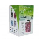 wholesale Consumer Electronics: Portable bluetooth speaker, 5w, radio fm, mp3, led