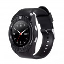 Smart bluetooth clock, 1.22 inch lcd, android, 0.3