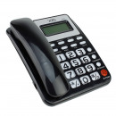wholesale Telephone: Fixed phone, caller id, fsk / dtmf, calculator, ca