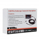 wholesale Consumer Electronics: Video camera endoscope for narrow spaces, ...