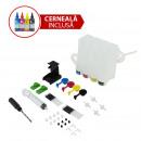 Großhandel Geschenkartikel & Papeterie: Würfel für Canon Canon PG40 CL41 Tinte mit Farbsto
