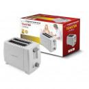 Großhandel Elektrogeräte Küche: Brot-Toaster, 700 Watt, 2 Steckplätze, 7 ...