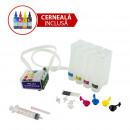 Großhandel Geschenkartikel & Papeterie: Ciss für Epson T0711-T0714 Tintenfarbtinte