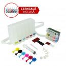 wholesale Printers & Accessories: Continuous power ciss epson t0801-t0806