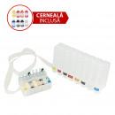 Großhandel Geschenkartikel & Papeterie: Ciss für Epson R1900 Ink Dye-Tinte