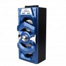 groothandel Consumer electronics: Radio fm bleutooth, usb, slot tf, 10w, lcd, ...