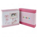 wholesale Greeting cards: Customized Baby Milo Album, 200 pictures 10x15 cm,
