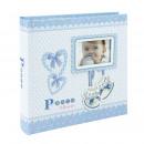 Großhandel Glückwunschkarten: Baby-Baby-Milo nach Maß, 200 Bilder 10x15 cm,