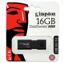 wholesale Storage media: Memory stick 16 gb, usb 3.0, flash drive kingston