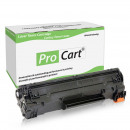 wholesale Printers & Accessories: Toner compatible canon crg-737 black procart