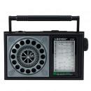 Großhandel Consumer Electronics: Tragbares Radio Vintage , 3W 8 Ohm, 7 Bänder FM /