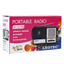 wholesale Consumer Electronics: Portable radio fm, 11 bands, 3v, 3.5 mm jack, hi-f