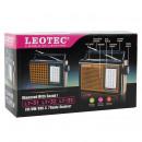 Großhandel Consumer Electronics: Retro Funkschreibtisch, 7 Frequenzbänder, ...