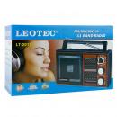Großhandel Consumer Electronics: Klassisches tragbares Radio, 11 Bänder, 3W, ...
