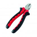 grossiste Outils a main: Pince coupe latérale, 160 mm, poignée isolée, st