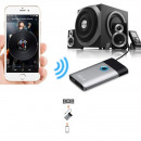Transmitter and bluetooth receiver 4.1, 3.5 mm jac
