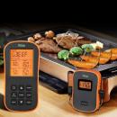Digitales Funkthermometer mit Kochsonde, l