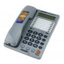 wholesale Telephone: Fixed phone, 500-digit memory, caller ID display,