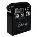 wholesale MP3 & MP4 Player : Portable Radio fm / am / sw, mp3 player, usb slot