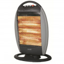 wholesale Electrical Tools: Halogen radiator, 1200w, 3-stage heating, oscillat