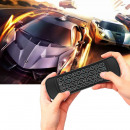 Mini Wireless Keyboard und Smart TV, xbox, ps4, ai