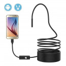 wholesale Consumer Electronics: Endoscope Inspection Camera, 6xLED, usb / ...