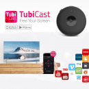 wholesale Consumer Electronics: Tubicast streaming media player full hd, hdmi wi-f