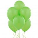 groothandel Auto's & Quads: Stel 100 groene feestballonnen in, 30 cm