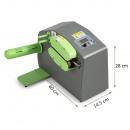 mayorista Materiao de transporte y accesorios: Máquina que produce película de burbujas de aire,