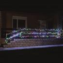 Großhandel KFZ-Zubehör: Beleuchtungsanlage mit 500 LEDs, statisches Licht,