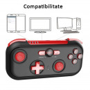 wholesale Consoles, Games & Accessories: Mini-gamepad bluetooth, android, windows, ...