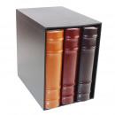 wholesale Business Equipment: Set 3 shadow photo albums, 600 pictures 10x15, sli