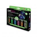 Großhandel Make-up Accessoires: 6-farbiger -Neon-UV -Bodypainting ...