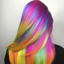 hurtownia Srodki & materialy czyszczace: Farby półtrwałe, zestaw 6 kolorów, 13 ml, pa